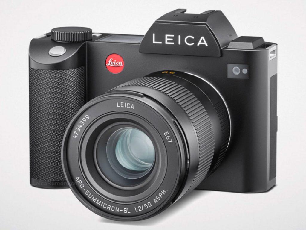 Στις 15 Αυγούστου ανακοινώνεται ο νέος L-mount Leica APO-Summicron-SL 50mm f/2 ASPH;