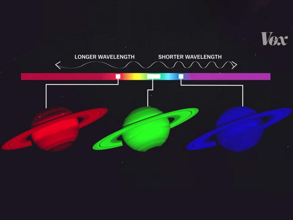 Δείτε πως οι επιστήμονες κάνουν έγχρωμες τις εικόνες του Hubble από το βαθύ διάστημα