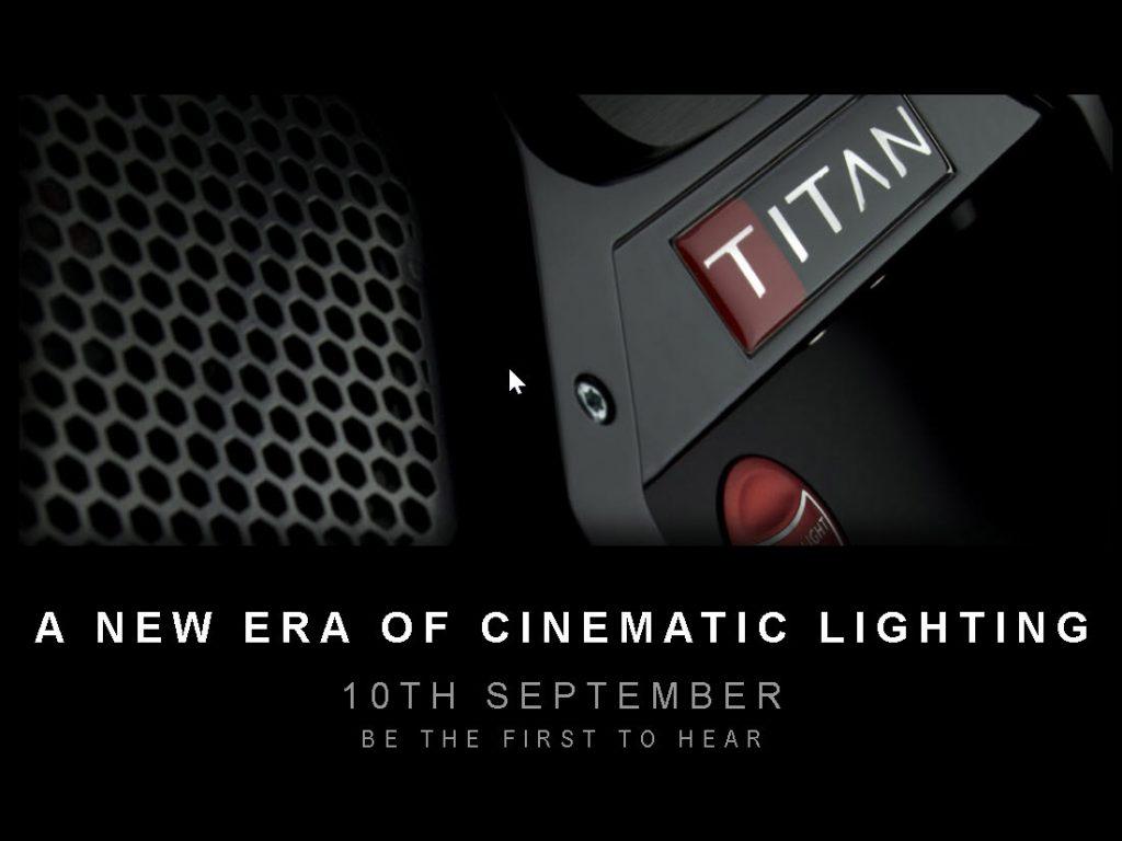 Η RotoLight υπόσχεται μία νέα εποχή για τον κινηματογραφικό φωτισμό