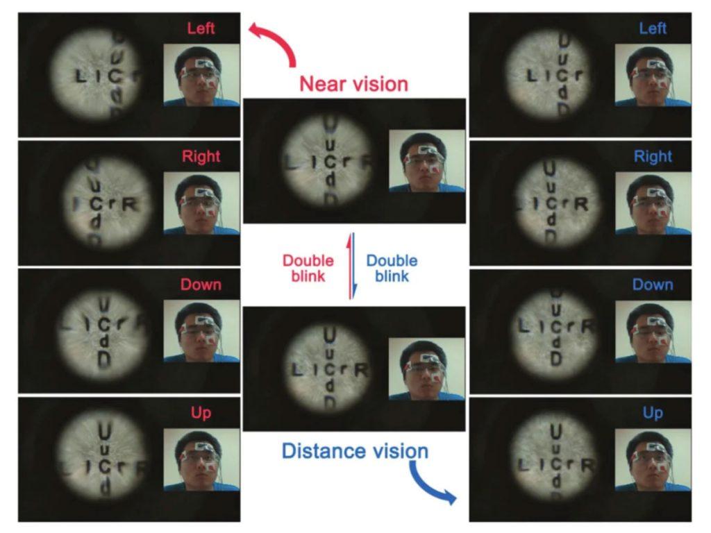 Επιστήμονες δημιούργησαν φακούς επαφής που ζουμάρουν όταν κοιτάς μακριά ή ανοιγοκλείνεις τα μάτια