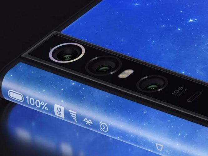 Η Xiaomi δημοσιεύει τα πρώτα δείγματα της κάμερας των 108 megapixel του Mi Mix Alpha!