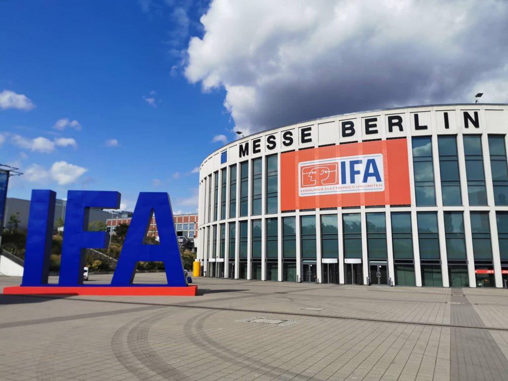 Ξεκινάει η IFA 2019, ανταπόκριση του pttlgr με όλα τα νέα για το Imaging