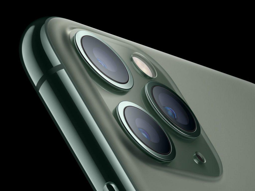 Η Apple εξαγόρασε την Spectral Edge για να κάνει πιο δυνατή κάμερα για το iPhone