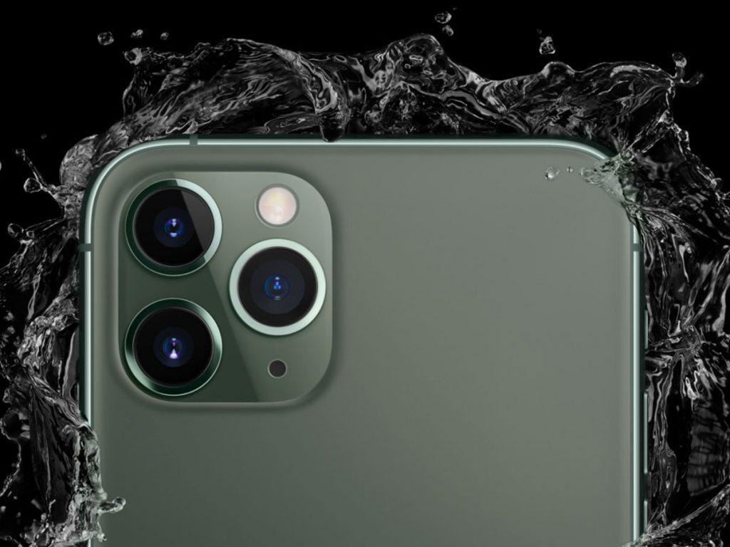 Το iPhone 12 θα έχει σταθεροποιητή στον αισθητήρα (IBIS);