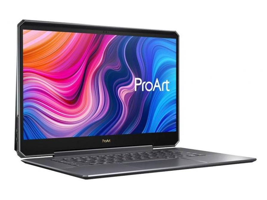 Asus ProArt StudioBook One: Είναι αυτό το απόλυτο laptop για φωτογράφους;