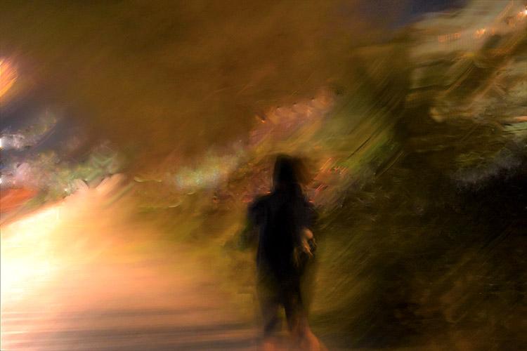 Play with Motion: Έκθεση Φωτογραφίας της Ελένης Σκουράκη