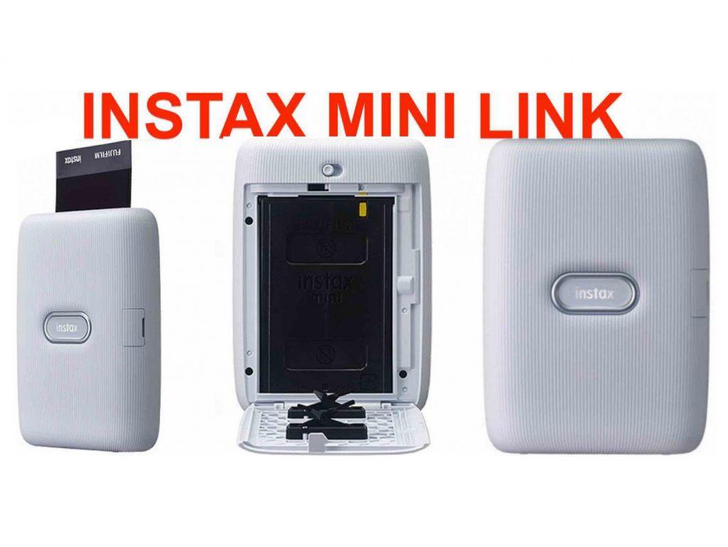 Η Fujifilm διαθέτει τη νέα εφαρμογή Fujifilm instax mini Link, για ένα εκτυπωτή που δεν έχει ανακοινωθεί ακόμα