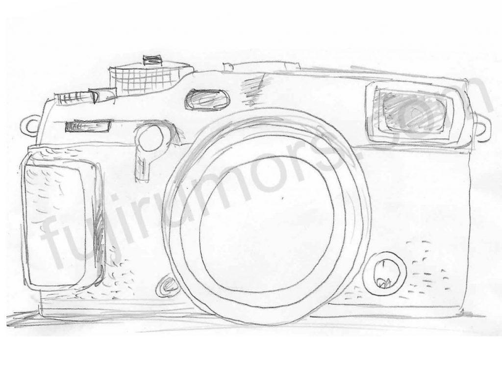Διέρρευσαν τα σχέδια της Fujifilm X-Pro3, αποκαλύπτουν μία περίεργη οθόνη