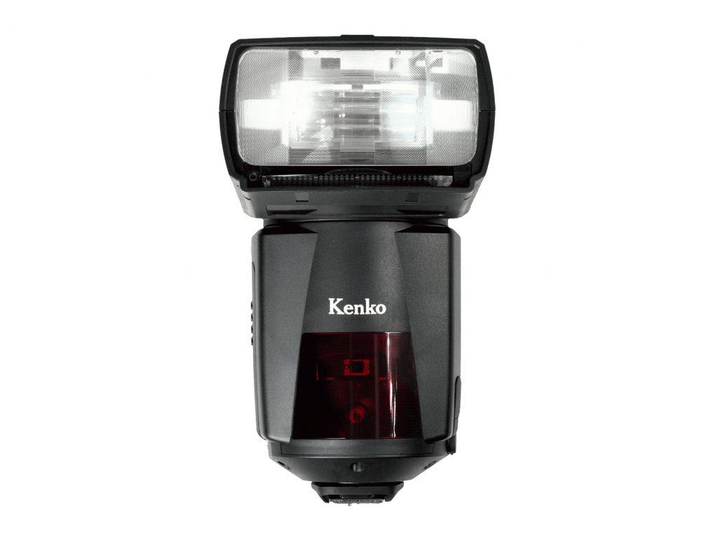 "Kenko AB600-R: Νέο Speedlight flash με ""έξυπνη"" κεφαλή που κινείται αυτόματα για τις λήψεις σας"