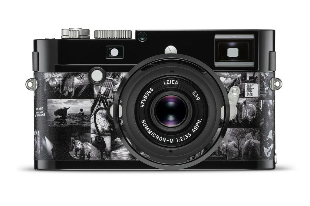 Έρχεται η Leica M Monochrom by Andy Summers