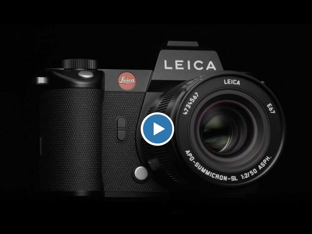 Η επόμενη Leica έρχεται με ανάλυση 47 megapixels και 4Κ video!