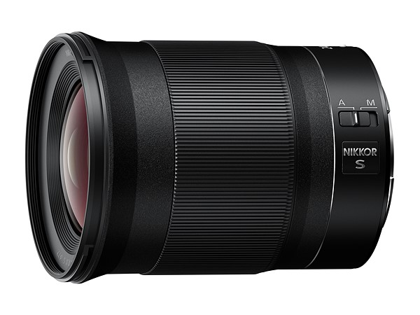 Νέος NIKKOR Z 24mm f/1.8 S, με τιμή στα 1000 δολάρια