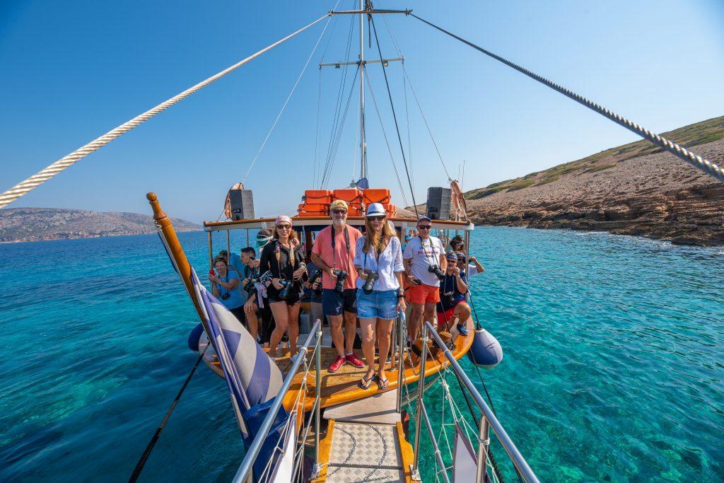 Greek Instagramers Events: Φωτογραφικό ταξίδι στους Λειψούς