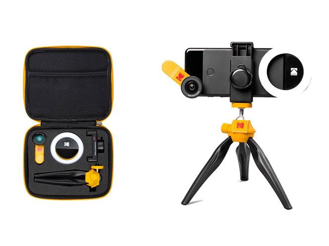 Νέα αξεσουάρ φωτογραφίας για Smartphone από την Kodak