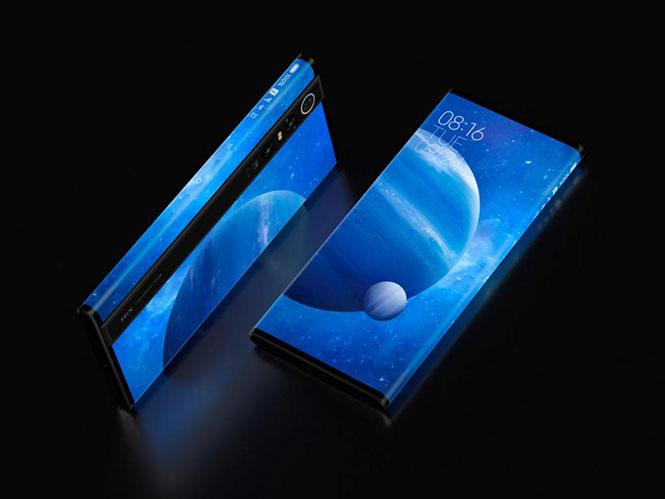 Το νέο Xiaomi Mi MIX Alpha είναι το πρώτο all-screen smartphone και έχει κάμερα 108mp