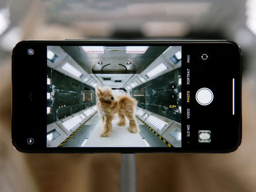 Apple: Νέα βίντεο δείχνουν τις δυνατότητες της κάμερας του iPhone 11 Pro στην φωτογράφιση και την κινηματογράφιση