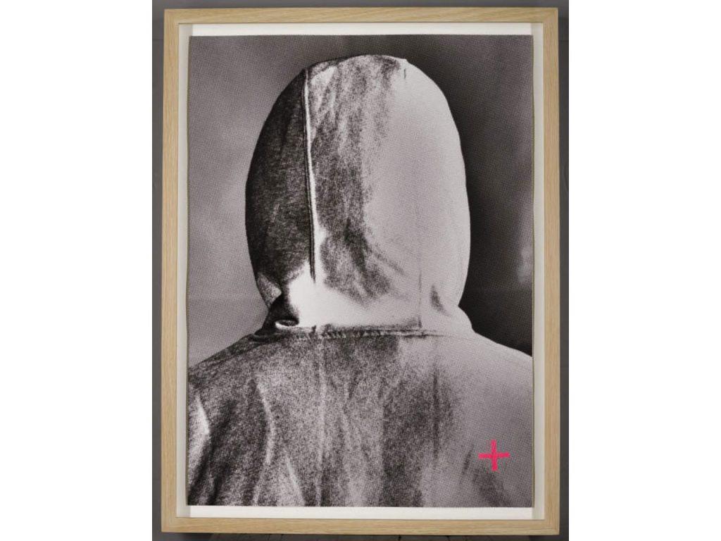 Πορτραίτο του πίσω μέρους του κεφαλιού του Banksy πωλήθηκε προς 39.600 ευρώ