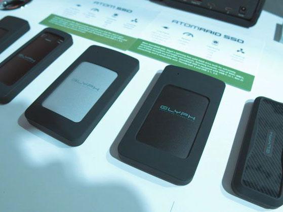 Glyph Atom Pro, ο πιο γρήγορος φορητός SSD στον κόσμο!