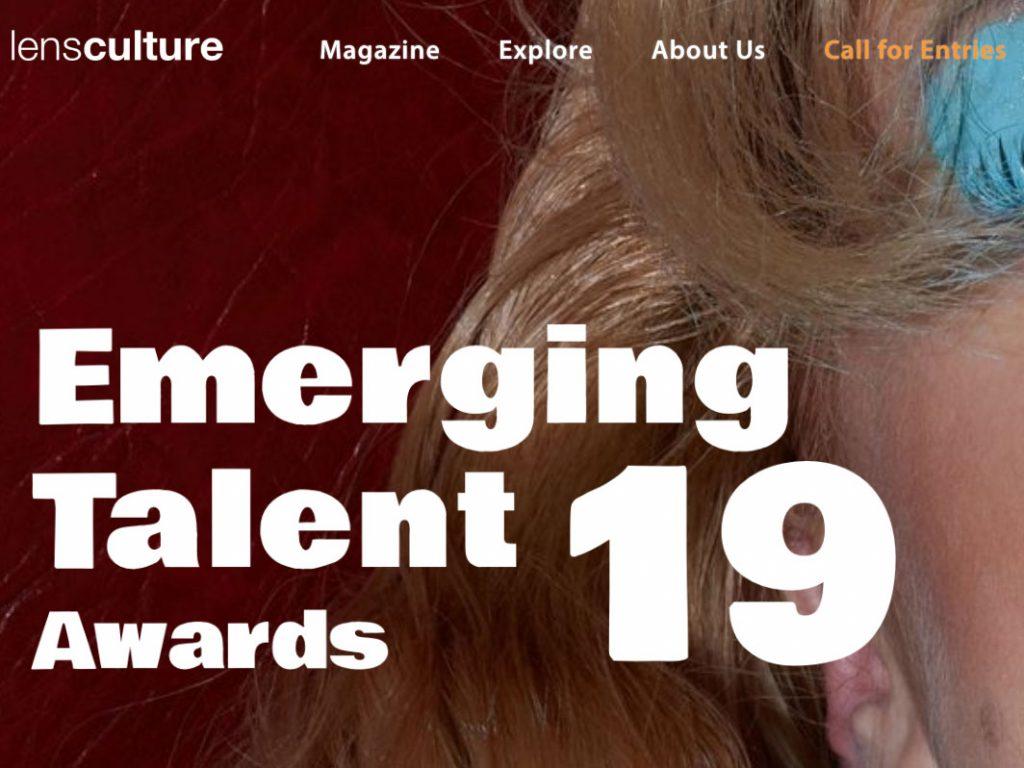 LensCulture Emerging Talent Awards 2019: Αυτοί είναι οι 25 ανερχόμενοι φωτογράφοι που πρέπει να παρακολουθούμε