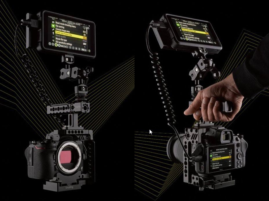 Αυτή είναι η τιμή του βασικού κιτ video της Nikon Z 6 για την Ελλάδα