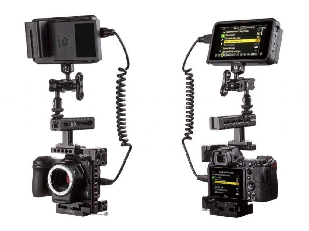 Διαθέσιμο στην Ελλάδα το Βασικό κιτ video της Nikon Z 6