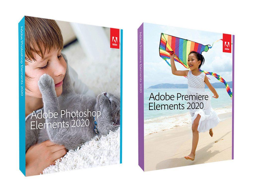 Adobe Photoshop και Premiere Elements 2020: Ανακοινώθηκαν με νέα εργαλεία τεχνητής νοημοσύνης