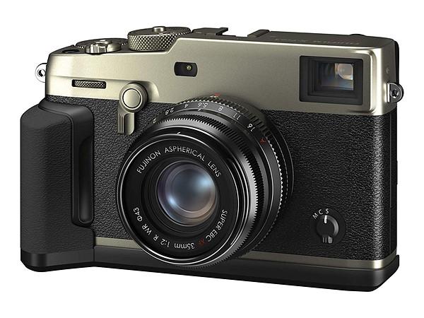 Νέο Firmware για την Fujifilm X-Pro3!