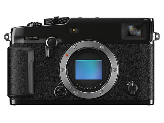Fujifilm X-Pro3: Ψηφιακό σώμα από τιτάνιο με αναλογική εμπειρία χρήσης