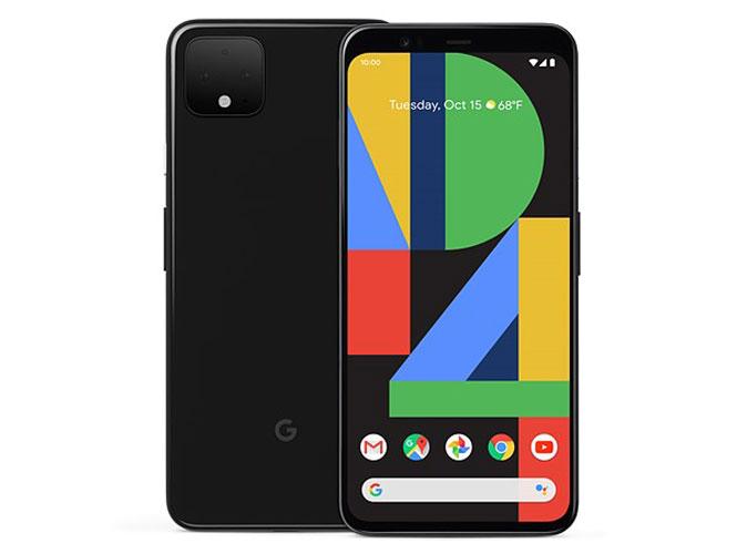Google Pixel 4: Ανακοινώθηκε με διπλή κάμερα, τηλεφακό και λήψη αστροφωτογραφιών