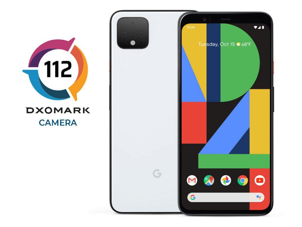 DxOMark: To Google Pixel 4 αν και με κορυφαίο βίντεο, βρέθηκε μακριά από την κορυφή