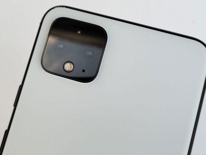 Google Pixel:  Υπάρχει σοβαρό πρόβλημα με την κάμερα;