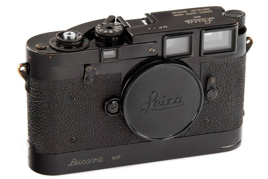 35 Leitz Photographica Auction: Κάμερα της Leica πωλήθηκε προς 1.020.000 ευρώ, δείτε τα αποτελέσματα της δημοπρασίας!