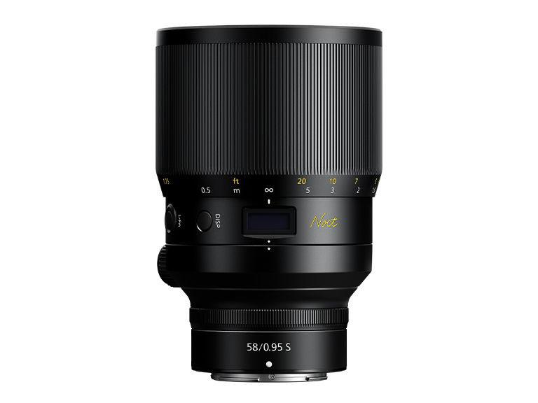 Nikkor Z 58mm F0.95 Noct: Εντυπωσιακός, με τιμή στα 8.999 ευρώ!