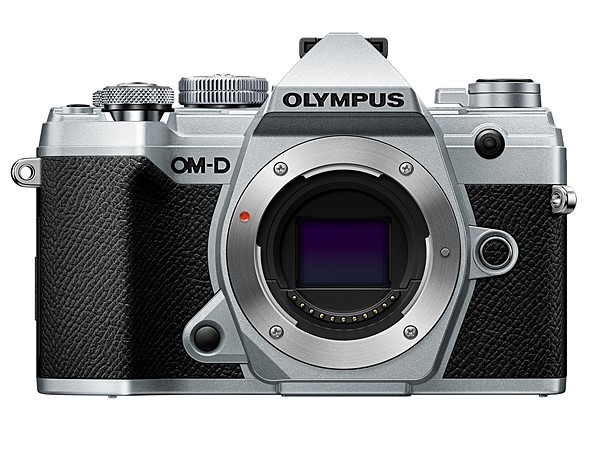 Η Olympus ανακοινώνει νέα κάμερα στα μέσα Φεβρουαρίου;