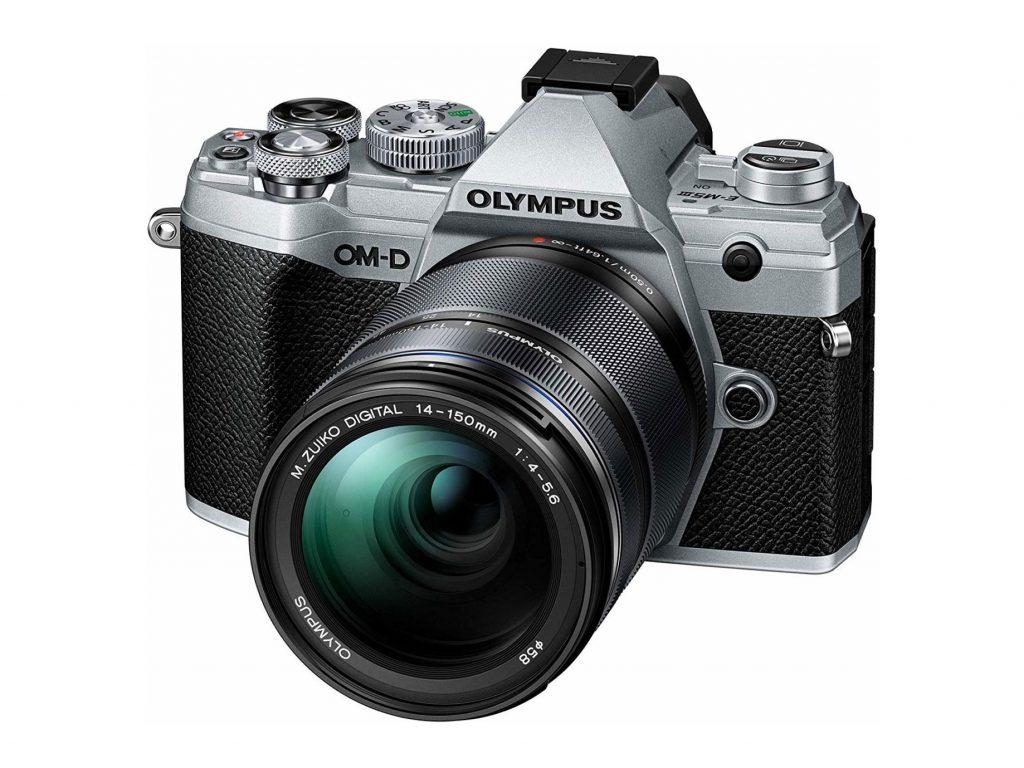 H Amazon.co.uk ανέβασε κατά λάθος την Olympus OM-D E-M5 III, έχουμε την τιμή της!