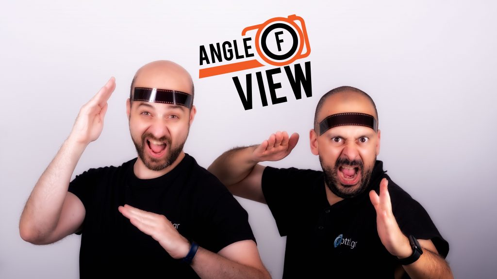Angle of View S3 E1: Σήμερα στις 21:00 η μεγάλη πρεμιέρα!