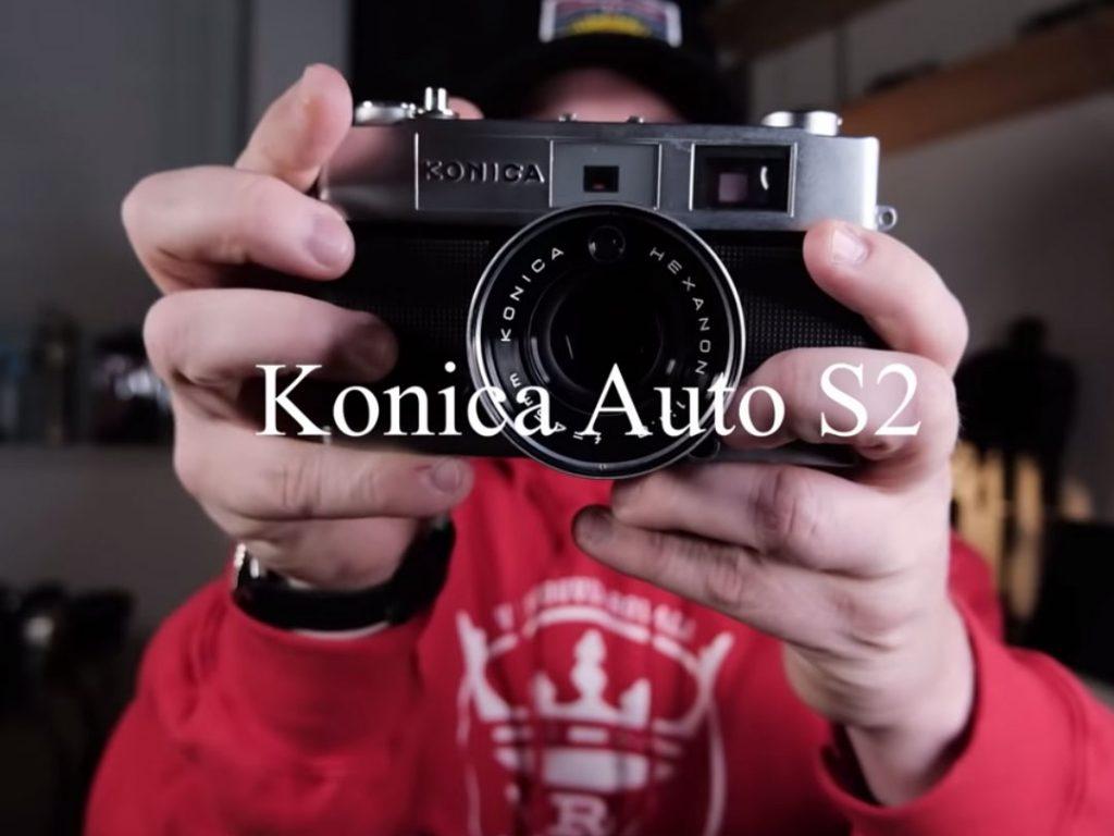 O ήχος του κλείστρου 37 φωτογραφικών μηχανών!