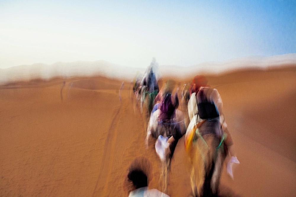 Retrospective Photography Exhibition: Έκθεση Φωτογραφίας της Γιώτας Κουλιανού