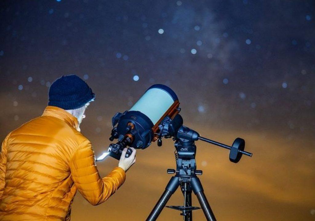 Canon EOS Ra: Αυτή είναι η πρώτη mirrorless κάμερα για αστροφωτογραφία