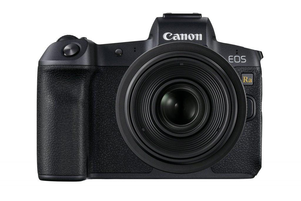 Canon EOS Ra: Διαθέσιμο το νέο Firmware 1.6.0