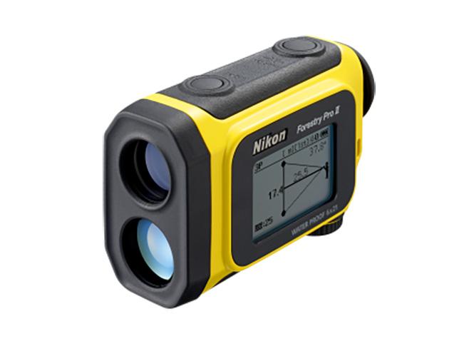 Nikon Forestry Pro IΙ, νέο τηλέμετρο Laser