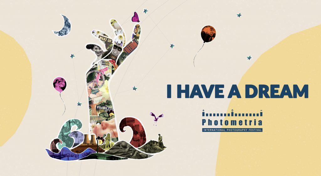 I have a dream: H oμαδική Έκθεσης Φωτογραφίας του Photometria Festival στο ESP