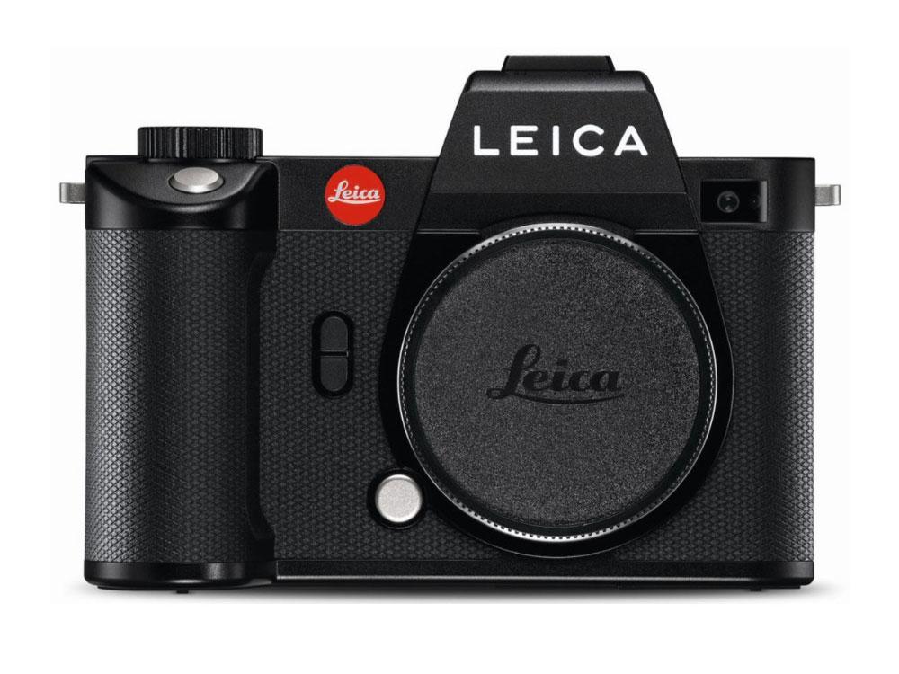 Διέρρευσαν οι φωτογραφίες της Leica SL2, δείτε πότε ανακοινώνεται και σε ποια τιμή