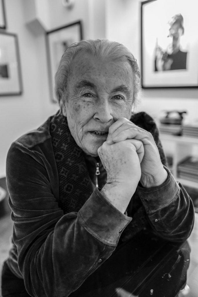 Terry O'Neill: Ο σπουδαίος φωτογράφος μιλάει για την  καριέρα και την φιλοσοφία του!