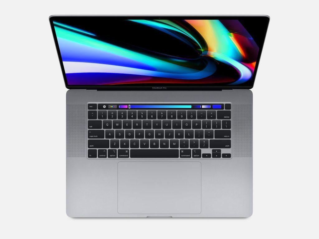 """Το νέο MacBook Pro 16″ ξεκινάει στην Ελλάδα από την τιμή των 3.000 ευρώ, το πιο """"τούμπανο"""" έχει τιμή 8.000 ευρώ!"""