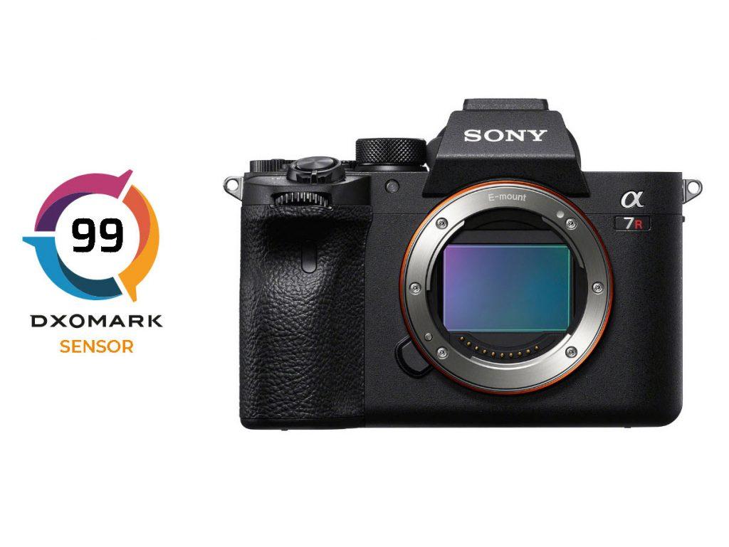 DxOMark: Βαθμολόγησε την νέα Sony a7R IV, ένα πόντο κάτω από την a7R III, την Nikon D850 και την Panasonic S1R