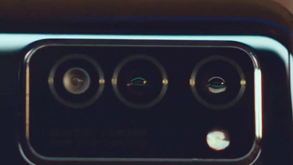 To Honor V30 θα έχει τριπλή κάμερα, με ανάλυση 60 megapixels;