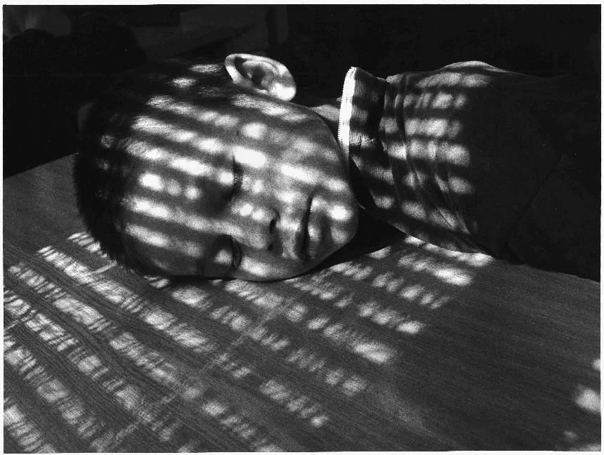 Έκθεσης φωτογραφίας του διακεκριμένου Τσέχου φωτογράφου Jindřich Štreit