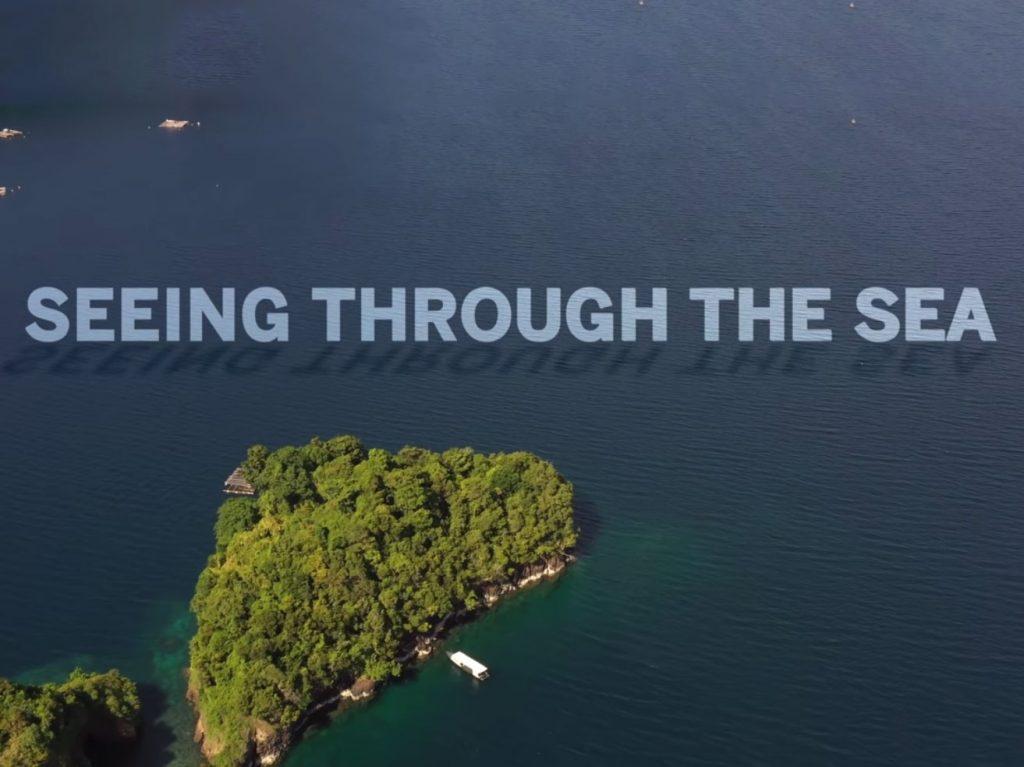 Sea-thru: Νέος αλγόριθμος αφαιρεί το νερό από τις υποβρύχιες φωτογραφίες!