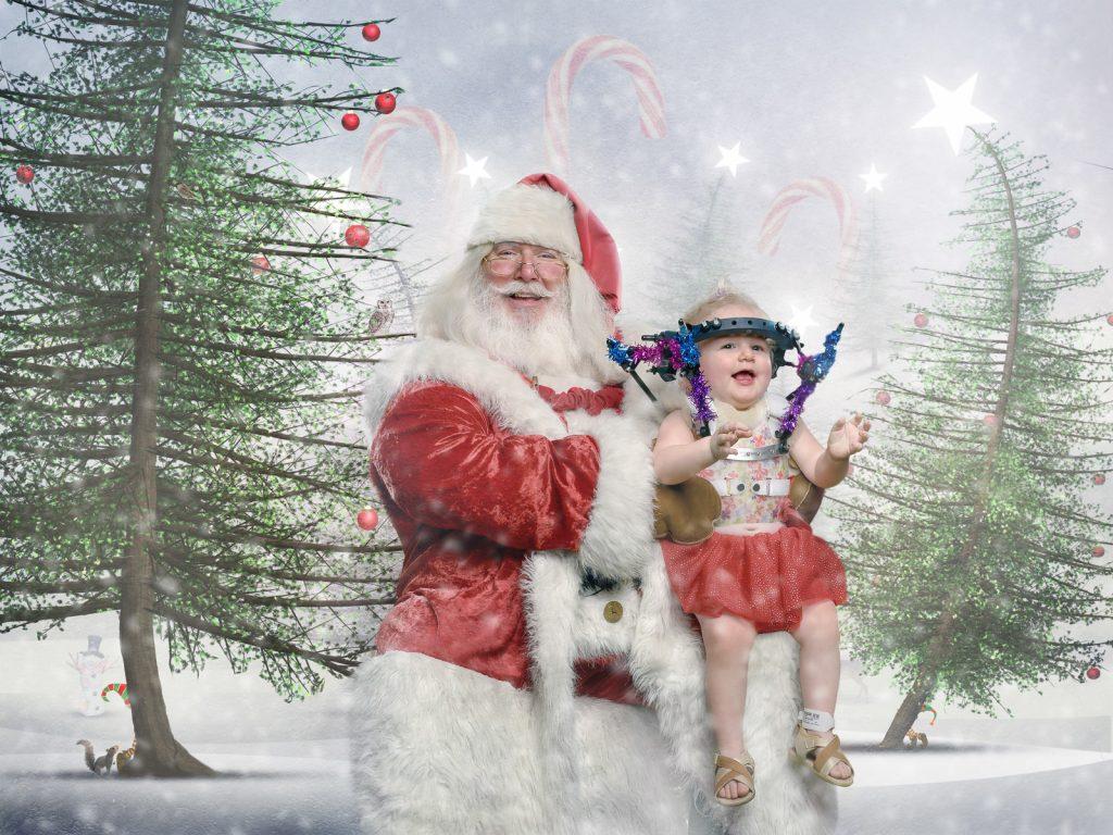 Christmas Wish: Οι φωτογράφοι όλου του κόσμου ενώνονται για να δώσουν χαρά στα παιδιά που είναι στα νοσοκομεία!
